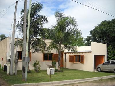 Departamento Alquiler Temporario - San Miguel Del Monte