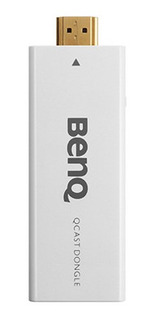 Dongle Qcast Benq Qp01 La Hdmi, Usb, Wifi,mhl 2.0 Streaming