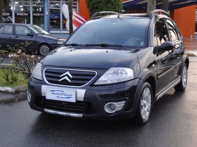 Citroën C3 Xtr 1.4i 8v Flex