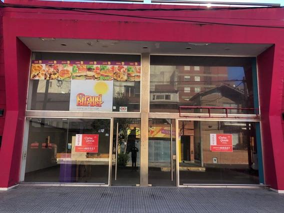 Local En Alquiler En San Bernardo - Local Comercial 100 M2 A Metros De Chiozza