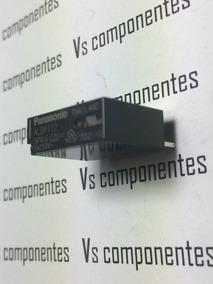 Relé Aldp112 Panasonic Aldp112w Spule:12v 5a250v~