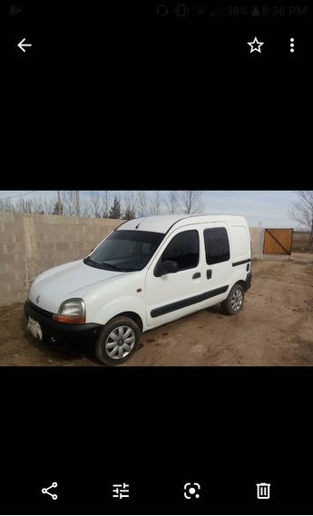 Renault Kangoo 1.9 R Dynamique/expresion 2007
