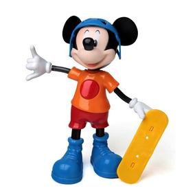 Mickey Radical