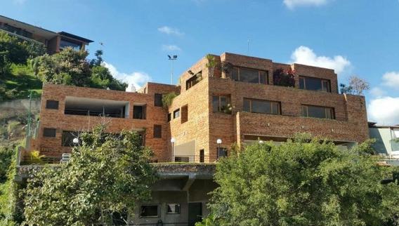 Venta Casa Lomas De Las Mercedes/ Código 20-17029/ Edgar I