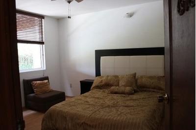 Renta Habitación Amueblada Con Los Servicios Incluidos