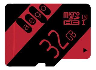 Aego U3 32gb Microsdhc Memory Card Uhs-iii High Speed For 4k