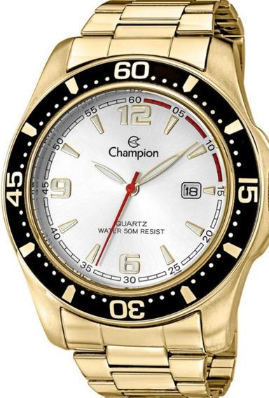 Relógio Champion Masculino Ca30132h Analógico Classic Urbano