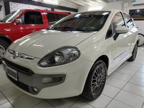 Fiat Punto Sporting 1.6 16v 2014