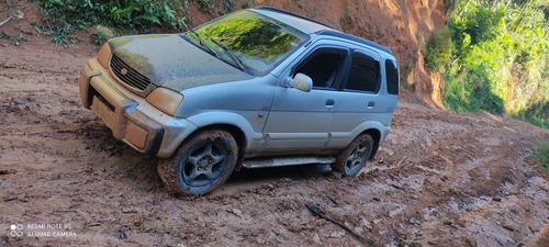 Daihatsu Terios 4x4 1.3