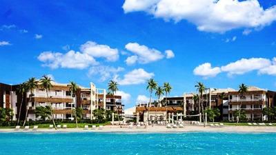 Lujoso Proyecto De Apartamentos En Venta En Punta Cana