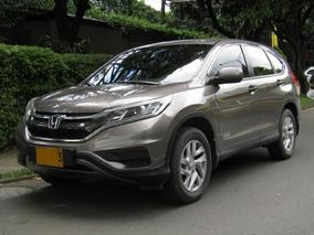 Honda Cr-v Lx 2400 Cc