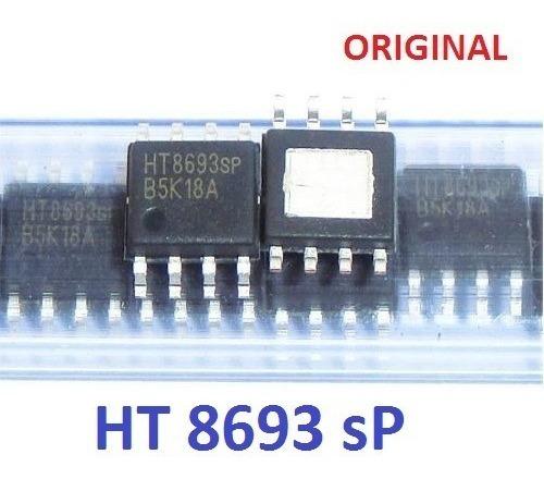 Ht8693 - Ht 8693 - Ht8693sp - C I Em Smd Original !!!!