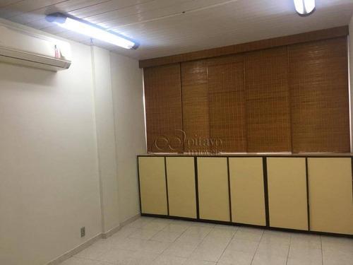 Imagem 1 de 22 de Sala À Venda, 60 M² Por R$ 470.000,00 - Copacabana - Rio De Janeiro/rj - Sa0280