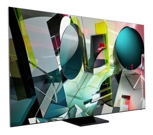 Samsung Qled 85 Quantum 8k Uhd Hdr Smart Tv Qn85q900tsfxza