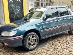 Volkswagen Pointer Gti 2000 1995