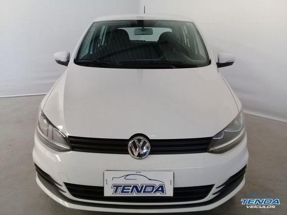 Volkswagen Fox Trendline 1.6 Mi Total Flex, Pxj3914