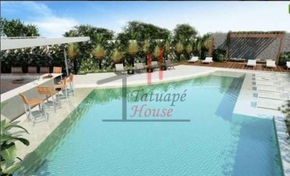 Apartamento - Jardim Analia Franco - Ref: 6824 - V-6824