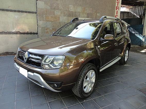 Renault Duster 2.0 4x2 6mt Luxe / Privilege (138cv) / 2015
