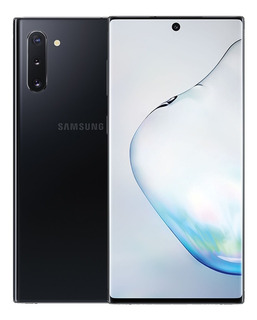 Celular Samsung Galaxy Note 10 256gb 8gb Ram