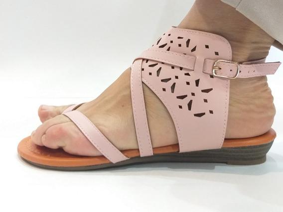 Calzado O Sandalias Para Damas Abusadora