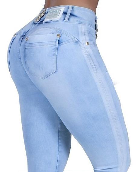 Calça Pit Bull Pitbull Pit Bul Jeans 29849