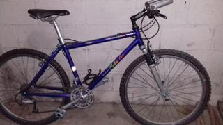 Bicicleta Muddy Fox Araya Aro 26 Rockshok (n Gt Khs) 27 29