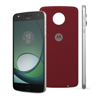 Motorola Moto Z Play 32gb Preto Câm 16mp (leia O Anúncio)