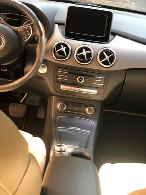 Mercedes-benz Classe B 1.6 Turbo Flex 5p