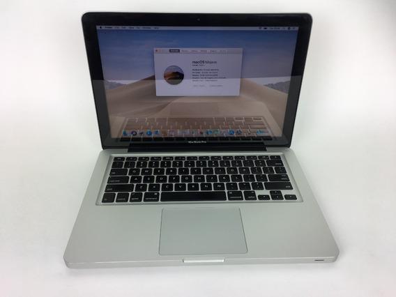 Macbook Pro 2012 A1278 I5 16gb Ssd 256gb + Nota + Garantia