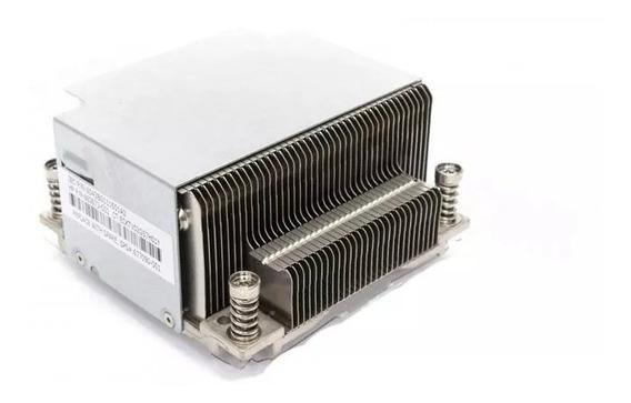 Dissipador Heatsink Cpu Hp Dl380e G8 P/n 663673-001