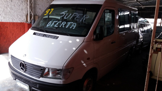 Mercedes Benz Sprinter 310 - 1997