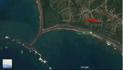 Lote En Bahía Ballena Listo Para Construir