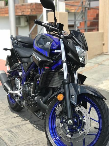 Yamaha Mt03 - Vendo/permuto