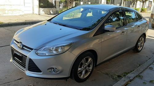 Ford Focus Se Plus 2.0