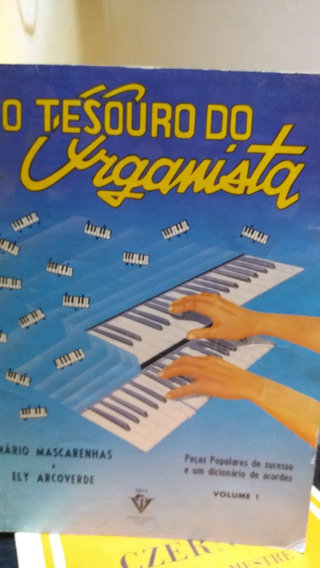 O Tesouro Do Orgamista