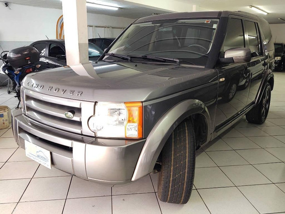 Land Rover Discovery Tdv6 S 2.7 4x4