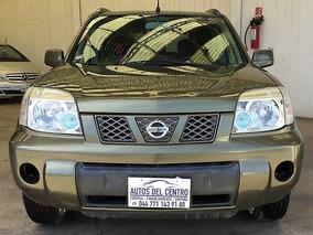 Nissan X-trail 2.5 Le Comfort Mt 2004