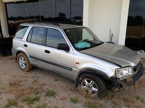Honda Cr-v 2000 Sucata Em Peças