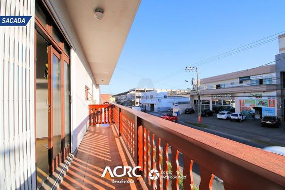 Acrc Imóveis - Apartamento Com Terraço Para Venda No Bairro Itoupava Norte - Ap03539 - 67865339
