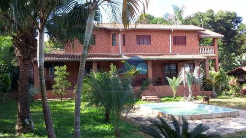 Chácara À Venda, Com Casa Mobiliada R$ 670.000 - Capuava - São José Dos Campos/sp - Ch0059