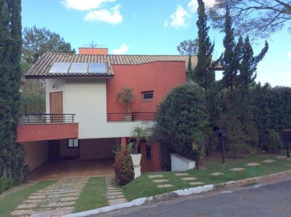 Casa Com 4 Dormitórios 2 Suítes À Venda, 250 M² Por R$ 1.600.000 - Pinus Park - Cotia/sp - Ca1962