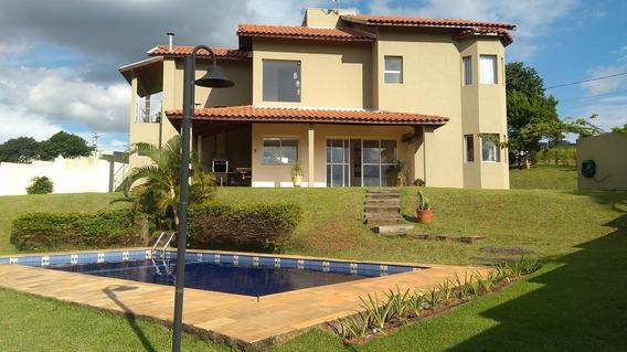 Casa Em Condomínio Para Alugar Condomínio Terras De Santa Cruz Bragança Paulista - Wim2108