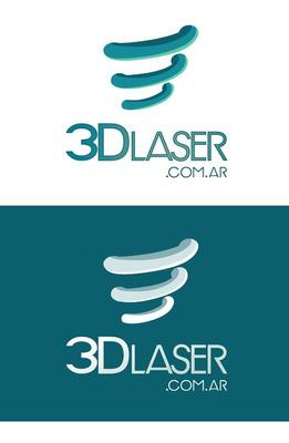 Servicio De Corte Laser E Impresión 3d