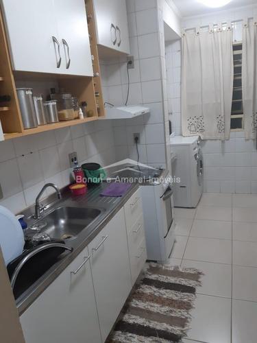 Apartamento À Venda Em Loteamento Parque São Martinho - Ap012013