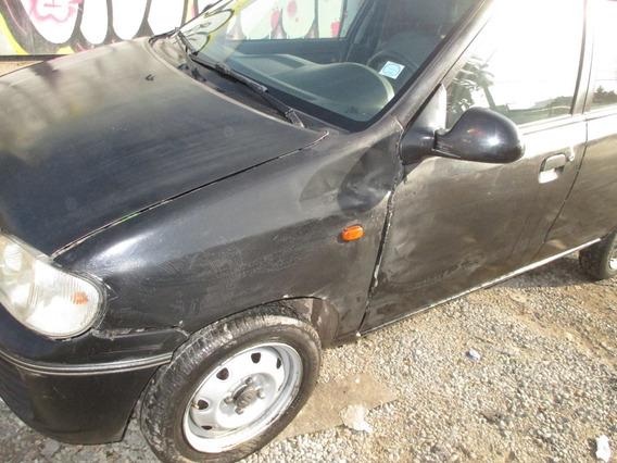 Suzuki Alto 2005-2012 En Desarme