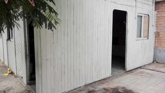 Venta De Casa Prefabricada Cocina Con 2 Dormitorios A 1,500
