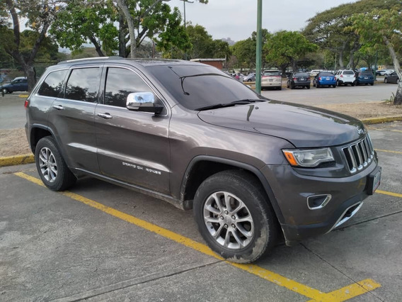 Jeep Grand Cherokee 4g Plus 2013