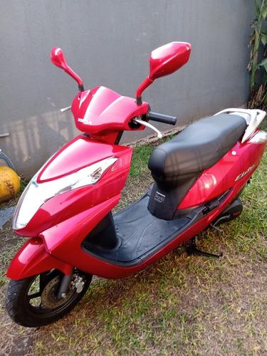 Imagen 1 de 9 de Honda Elite 125