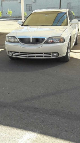Lincoln Ls Premium Select Shift Qc Mt 2005