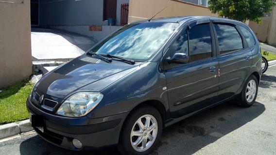Renault Scénic Expression 16v 1.6